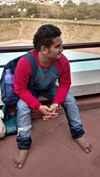 Karan J. Mahanta Travel Blogger