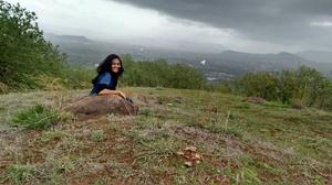 Rajashree Devale Travel Blogger