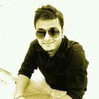 Shreyansh Jain Travel Blogger