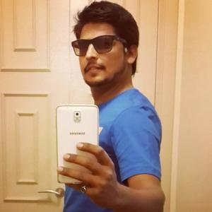 Akshay Dhoka Travel Blogger