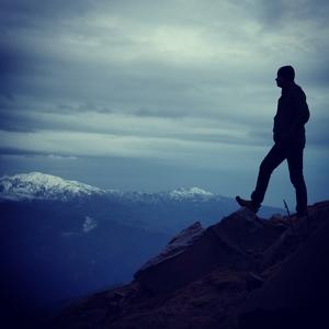 Pratham Madkaikar Travel Blogger