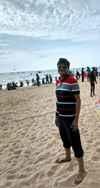 Rishabh Aggarwal Travel Blogger