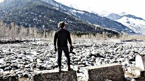 Vishnu Vishwakarma Travel Blogger