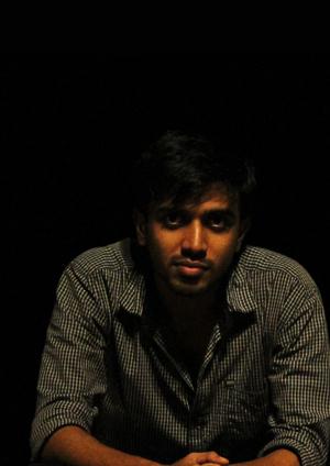 Yaseen Muhammed Travel Blogger