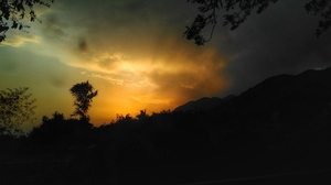 Mussoorie- cut your busy life and be close to nature.