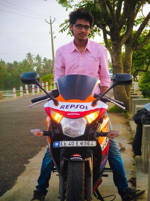 arun Travel Blogger