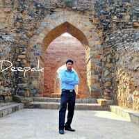 dino keshri Travel Blogger