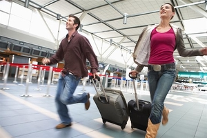 Essential tips when running late to the airport