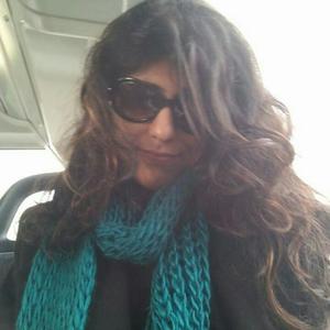 Neha Chopra Travel Blogger