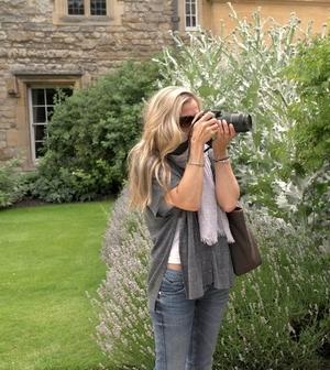 Natasha B Travel Blogger