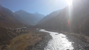 Chitkul: Where imagination takes shape