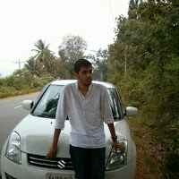prajwal cr Travel Blogger