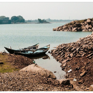 Gaurav Chakrabarty Travel Blogger