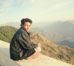 vishnu Travel Blogger