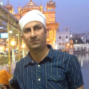 Chander Shekhar Yadav Travel Blogger