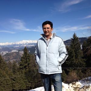 Rahul Atri Travel Blogger