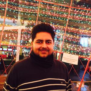 Krishna Raj Travel Blogger
