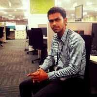 Darshan Kadam Travel Blogger