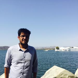 Siddhant Gulati Travel Blogger