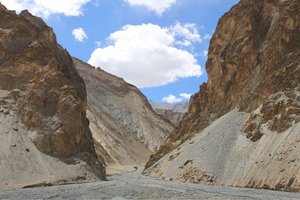 Markha Valley- A Trekker's Dream And An Unexplored Paradise In Ladakh