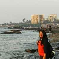 Femina Brahmbhatt Travel Blogger