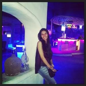Grishma Travel Blogger