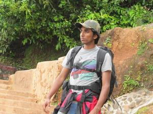Arvind S Travel Blogger