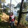 Aakash Chauhan Travel Blogger