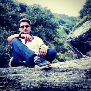 Sourabh Kataria Travel Blogger