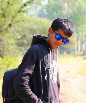 Arnav Travel Blogger