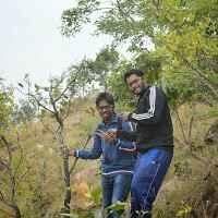 Dhanush Kumar . K Travel Blogger