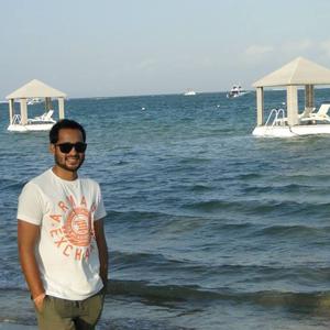 mohit sangal Travel Blogger