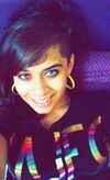 Shivani Sawant Travel Blogger
