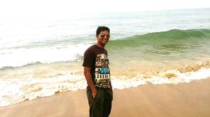 Shadab Khan Travel Blogger