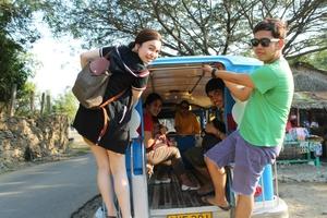 Backpack to Ilocos Region (Laoag-Vigan-Pagudpud)