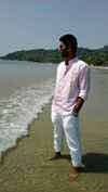 Vishnu Tk Travel Blogger