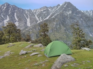 "Destination Triund – McLeod Ganj Dharamshala ""On Road"""