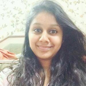 Nandini Bansal Travel Blogger