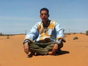 Ali karaoui Travel Blogger