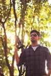 Koushik Reddy Travel Blogger