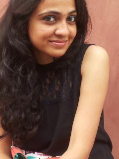 Priya Nagar Travel Blogger