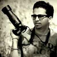 vj dithya Travel Blogger