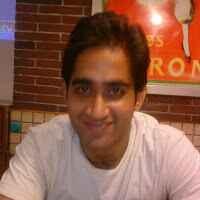 Ravi Arora Travel Blogger