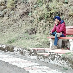 Abhijeet Singh Travel Blogger