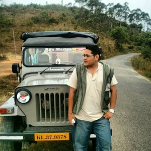 kewal Travel Blogger