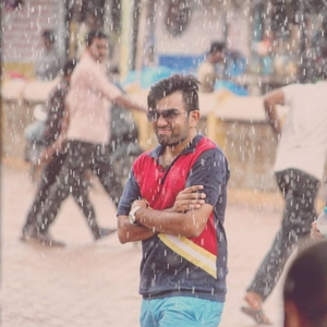 Sumanth Holla Travel Blogger