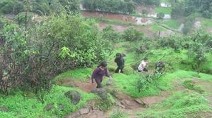 Trek to Visapur