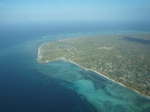 Rustic Mozambique, Refreshing Ibo Island