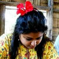 SAHA A Travel Blogger