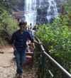 Darshil Patel Travel Blogger